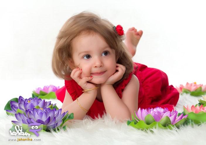 چرا بچهها موقع دندان درآوردن تب میکنند؟